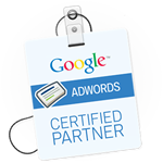 Certificado Google Adwords Partners