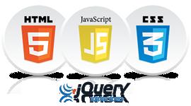 Desenvolvo Sites Responsivos em HTML5 com CSS3 e JavaScript + JQuery